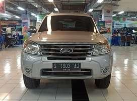 Ford everest manual diesel 2012 bukan bekas tambang