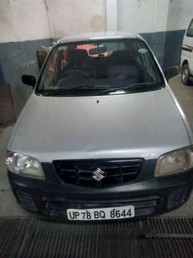 Maruti Suzuki Alto 2008 Petrol Well Maintained