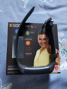 GOQii Vital 4.0 Smart Band