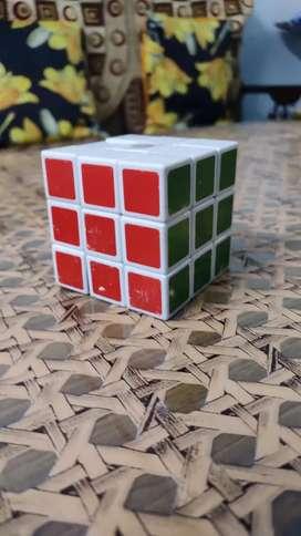 3×3×3 Rubiks cube