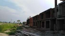 3 Marla plot for sale in Kings Town Lahore