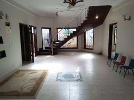 New Banglow Portion (600 Sqy) Available For Rent in Darussalam Korangi