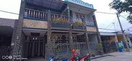 Rumah 2 Lantai di Karang Satria Tambun Utara