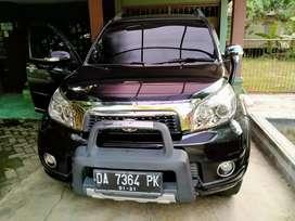 Toyota Rush thn 2012 bagus terawat