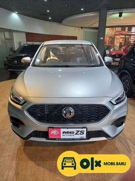 [Mobil Baru] MG ZS 2021