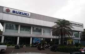 Lowongan pekerjaan  Sales Marketing Mobil Suzuki