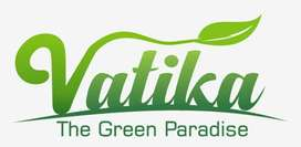 """Ur dream come true with""""VATIKA """"luxurious and"""