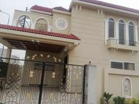 8 Marla brand new double story house DC Colony Gujranwala