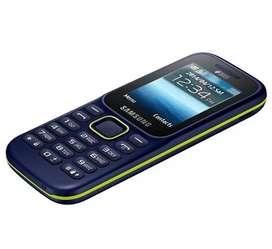 Samsung keypad