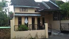 RSH 353 Bantul #Dijual rumah siap huni lokasi selatan Jl RR Kasihan#