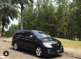 Kijang Innova G bensin Automatic 2012
