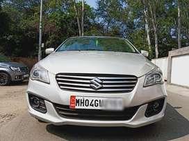 Maruti Suzuki Ciaz ZDI Plus, 2014, Diesel