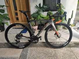 Dijual murah Sepeda Pacific Whizz