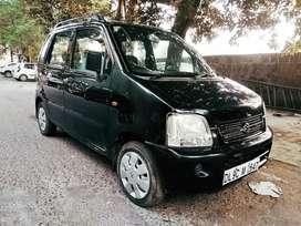 Maruti Suzuki Wagon R LXi BS-III, 2005, CNG & Hybrids