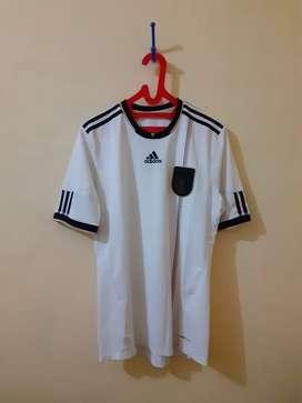 100% Original Jersey Jerman Home 2010 (BUKAN GO)