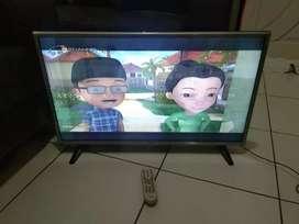 "JUAL TV LED LG DIGITAL LAYAR 32""INCH MANTEP"