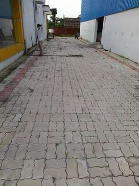 1200 Sqft Residential plot Near Didarganj toll plaza
