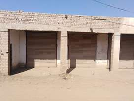 2 shop main road pr for sale