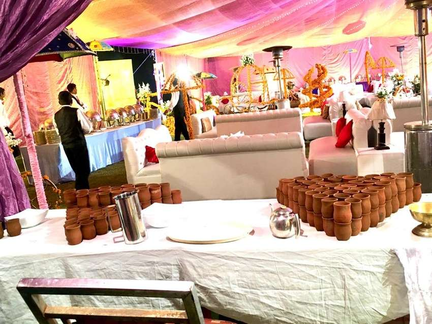 Tandoori Chai at Events 0