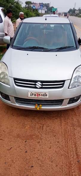 Maruti Suzuki Swift Dzire 2010 Diesel 300000 Km Driven