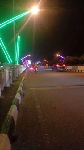 Mencari pekerjaan di waktu malam di daerah Banda Aceh