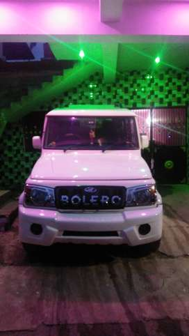 Mahindra Bolero Power Plus 2011 Diesel Good Condition