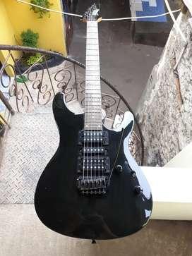 Gitar Ibanez Gio GS 15 original