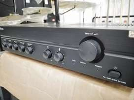 TOA ZA-2060 speaker amplifier