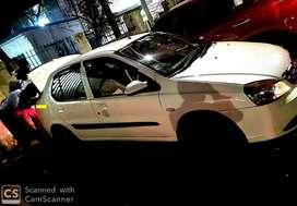 Tata Indigo Ecs, 2016, Diesel