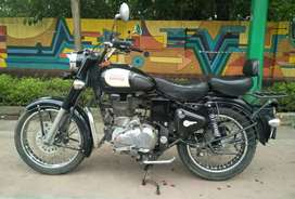 Royal Enfield Classic 500cc 2014 Model For Sell