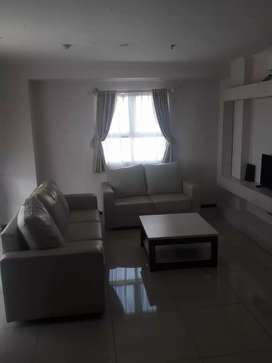 Disewa Apartemen Gateway Pasteur 3BR 3KT Furnish Dkt Maranatha BTC Tol