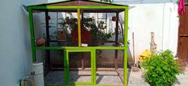 Cage for sale in jhelum