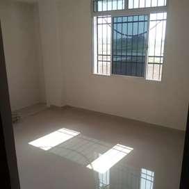 Corner , Road Facing 3 bhk flat with Pooja Room near DAV Patna Chipura