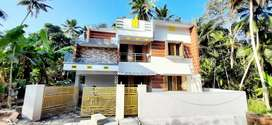 LOOK HOUSE CHANTHAVILA 3.600CENT 3BED 300MTR FROM MAIN ROAD