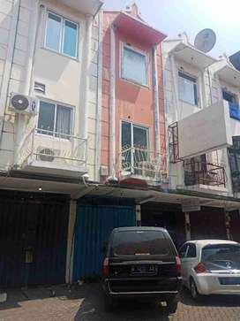 CROWN-Sewa Ruko Klampis 21 Murah Siap Huni  Surabaya Timur
