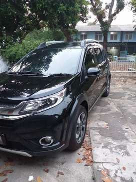 Honda BR-V TH 2016 E AT  Hrg cash 170 jt nego