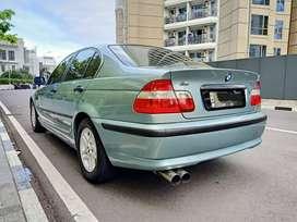 Dijual BMW 318i E46 Tahun 2003
