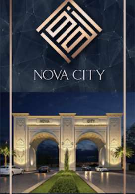 Nova City 5 Marla Files available