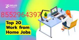 Laptop or computer Basic needs to work form home as a part timer