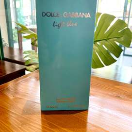 DOLCE&GABBANA LIGHT BLUE EDT PARFUM UNISEX [ 100ml ]