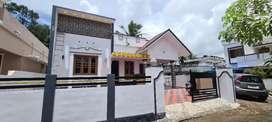 House for sale nearest kurusummod muttathupady