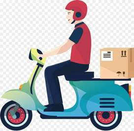 JOB OPENINGS FOR DELIVERY EXECUTIVE AT VANAGARAM