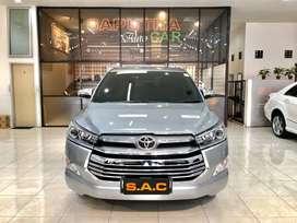 Toyota Innova Reborn V 2.4 Diesel A/T 2018 km 13 Ribu SAC