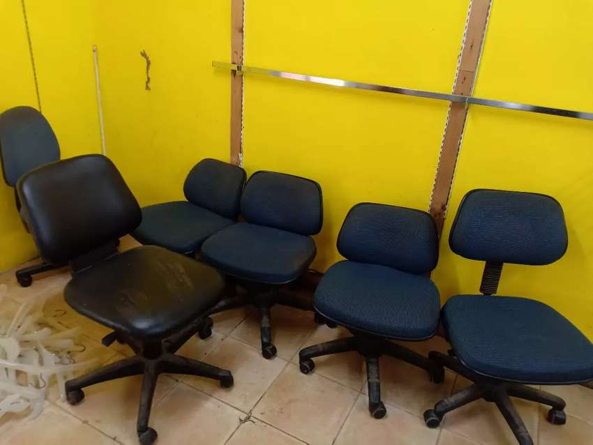 Kursi kantor borongan 0