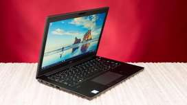 Dell Fresh Condition warranty Laptop