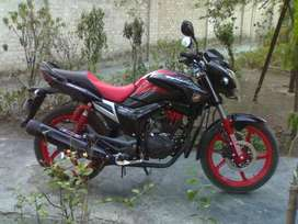 Hero Honda Hunk Special Limited Edition for sale
