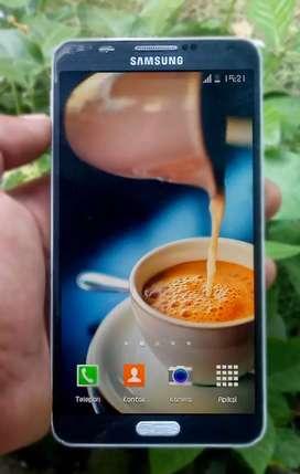 Samsung galaxy note 3 (N9005i) 3/16