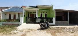 Sewa / Kontrak Rumah di perumahan Griya Bagasasi