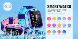 imoo omega Smartwatch anak Jam Tangan Anak Q12