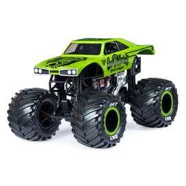 Jual Mainan mobil murah, monster truck, monster jam, gas monkey